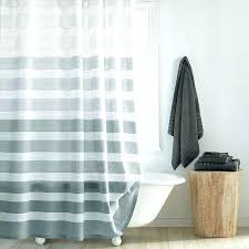 Grey Bathroom Curtains Modern Gray Curtains Another Great Find On Gray Blackout Curtains