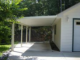 Open Carports Carports U0026 Patios A Great Expansion To Your Home