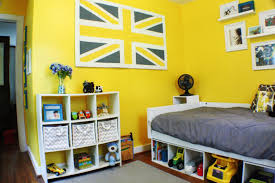 interesting yellow bedroom design ideas with purple walls and interesting yellow bedroom design ideas with purple walls and leather rugs