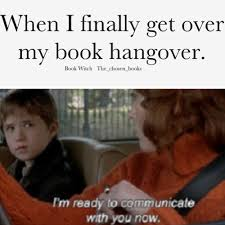 Hangover Meme - book hangover memes ermilia