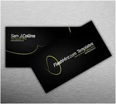 tutorials to design your own business cards printingray