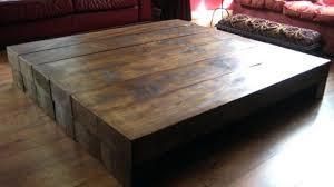 frame large coffee table oversized coffee table dosgildas com