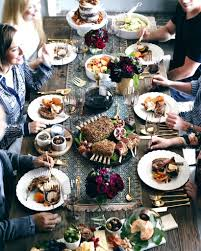 thanksgiving supper menu a new twist on thanksgiving dinner camille styles
