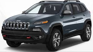 suv jeep cherokee the 2018 jeep cherokee leaves its suv roots untouched review youtube