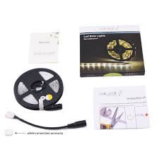 How To Cut Led Strip Lights by Amazon Com 16 4ft Led Flexible Light Strip 300 Units Smd 2835