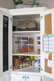 How To Organize Small Kitchen Appliances - pantry organization tips clean and scentsible