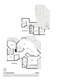 unit 36 181 the esplanade level 8 cairns city qld 4870