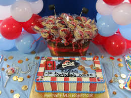 party tales birthday party pirates 1st birthday party and