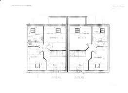 plan maison 80m2 3 chambres plan maison a etage 3 chambres maison moderne