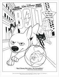 disney incredibles colouring pages movies coloring