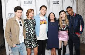 keith powers bella thorne famous in love j 14