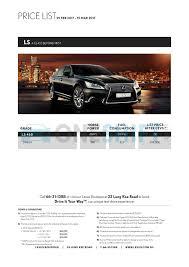 lexus singapore es250 lexus singapore printed car price list oneshift com