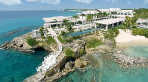 anguilla viceroy hotel luxury and little ones