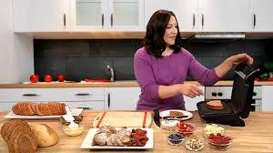 Manjula Kitchen Grilled Chocolate Sandwich Recipe Youtube
