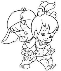 coloring pages jessica name image detail for name flintstones coloring pages 7 gif tags