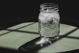 The Location Of The Water Table Is Subject To Change Serene Inside Subject Jar Table Photo For Free