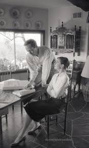 2888 best audrey addiction images on pinterest audrey hepburn audrey hepburn and husband mel ferrer photographed by don ornitz in beverly