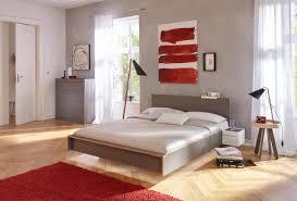 Schlafzimmer In Anthrazit Design Bett Flai In Anthrazit