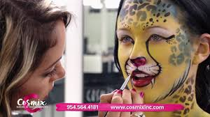 school for makeup artistry cosmix school is makeup artists for fashion tv