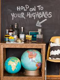 Decorative Chalkboard For Home by Chalkboard Paint Ideas And Projects Hgtv