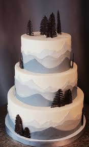 jeep cake topper best 25 mountain cake ideas on pinterest forest cake ski