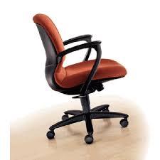 Haworth Chair Improv Desk Chair