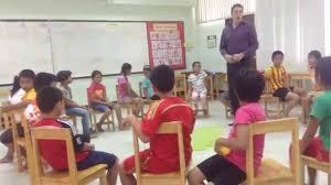teacher sam english camp games days of the week activities esl