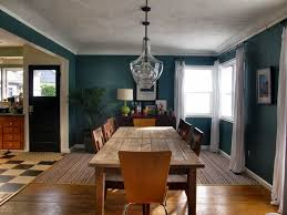 Best Dining Room Images On Pinterest Dining Room Home And - Teal dining room