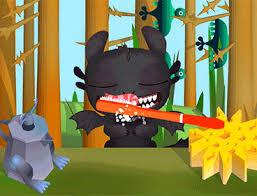 games mobile downloads train dragon