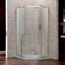 aquadart 8mm glass venturi single door quadrant 900 x 900