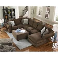 Sectional Sofas Maryland 4100 Sectional Sofa By Corinthian Wolf Furniture Sofa