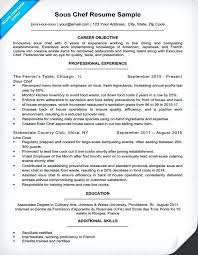 executive chef resume template chef resume template sous chef resume sle executive chef resume