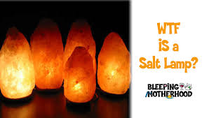 Himalayan Salt Light by Himalayan Rock Salt Lamps Are They U0026 Do They Work Bleeping