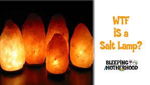 Himalayan Salt Lamp Himalayan Rock Salt Lamps Are They U0026 Do They Work Bleeping