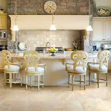 Kitchen Floor And Backsplash Traditional Dining Room - Daltile backsplash