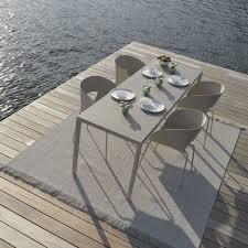 Mobilier Terrasse Design 15 Idées Pour Une Terrasse Canon Cet été Elle Décoration