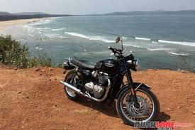 new triumph bonneville t120 review u2013 modern classic