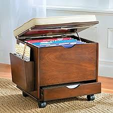 Filing Ottoman Wellesley File Ottoman Office Products
