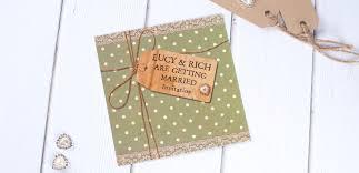 polka dot wedding invitations printing your own wedding invitations heart invites