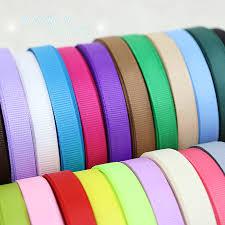 grosgrain ribbon wholesale online shop 10 meters lot 3 8 10mm grosgrain ribbon wholesale