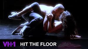Vh1 Hit The Floor Season 2 Hit The Floor