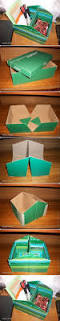 Decorative Cardboard Storage Boxes Home Organization Diy Schuhkarton Organizer Diy Projects Usefuldiy Com