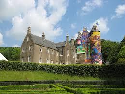 castles in scotland for sale kelburn castle scotland uk
