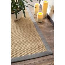 Natural Fiber Area Rugs by 10 X 12 Sisal Rug Roselawnlutheran