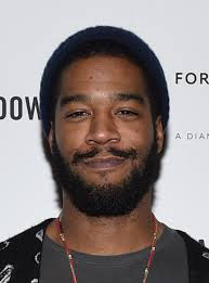 Kid Cudi Neck The Kid Cudi White Soundtrack Shows He S Following In