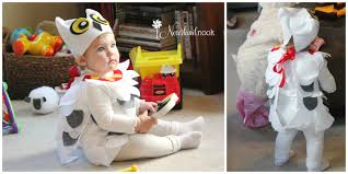 child s halloween costume diy halloween baby toddler hedwig the owl costume from harry