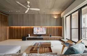 Contemporary Apartment Design A Multilevel Contemporary Apartment - Contemporary studio apartment design