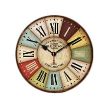 compare prices on french wall clock online shopping buy low price