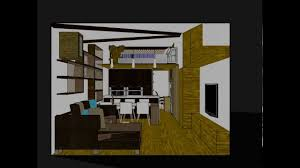 Japanese Mikro Apartment Design