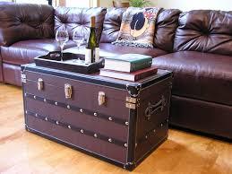 coffee tables coffee table trunk coffee table living room